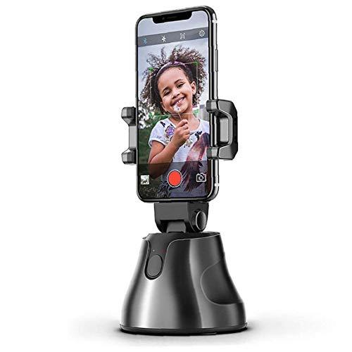 FGDSA Apai Genie 360, Intelligenter Rotierender Gesichtsverfolgungs- Und Aufnahmekopf, Echtzeit-Kamera-Videoaufzeichnungskopf Selfie-Stick