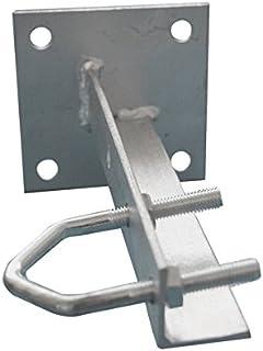 comprar comparacion ElectroDH 6026930SP DH SOPORTE DE PARED PARA MASTIL DE ANTENA DE TELEVISION