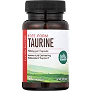 Whole Foods Market, Taurine 500mg, 60 ct