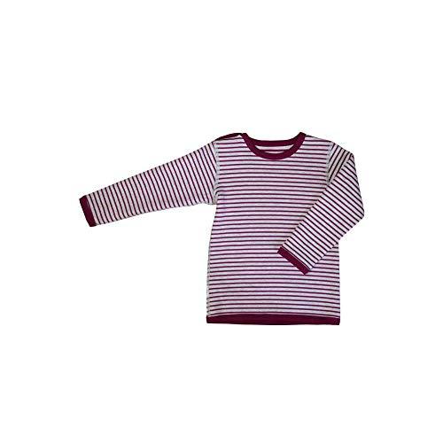 Leela Cotton - Haut à manches longues - Bébé (fille) - Multicolore - 62 cm/68 cm