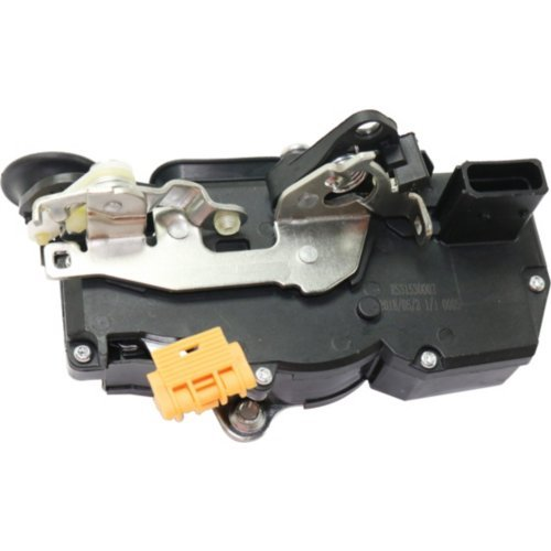 Door Lock Actuator compatible with Saturn Vue 02-05 / Ion 03-07 Rear LH Integrated