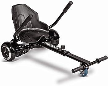 STK HoovyKart Go Kart Conversion Kit for Hoverboards