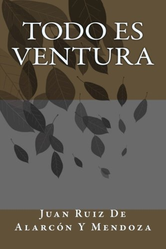 Todo Es Ventura