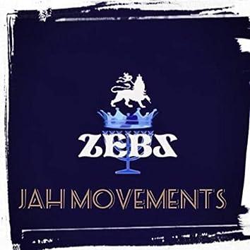 Jah Movements