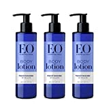 EO Body Lotion: French Lavender, 8 Ounce, 3 Count