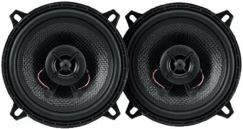 CARPOWER Monacor Bass Rocker Bass 80WMAX 130Typ Auto Chassis Lautsprecher
