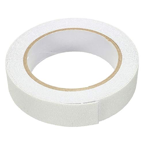 NGHXZ Vloerbedekking veiligheidsband mat antislip badkuip plakband sticker antislip waterdicht bad grip douche strepen plakband 5mx25mm