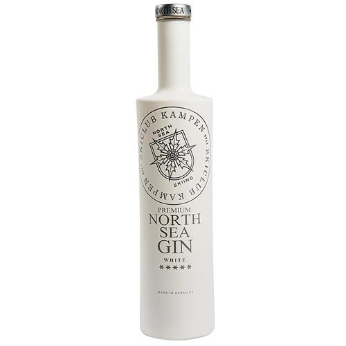 Skiclub Kampen North Sea Gin, 700ml