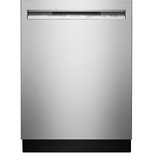 KitchenAid KDFE104HPS 46dB Stainless Built-In Dishwasher