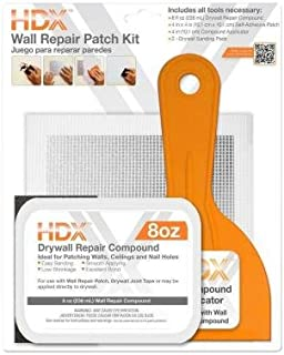 hdx drywall patch