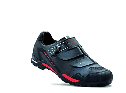 Northwave Outcross Plus GTX Zapatos de Trekking Anthra/Red
