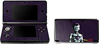 Skinit Frieza Skin for 3DS (2011) - Officially Licensed Dragon Ball Z Gaming Decal - Ultra Thin, Lightweight Vinyl Decal Protection