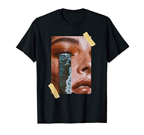 Aesthetic Girl Shirt - Soft Girl Aesthetic - Egirl Aesthetic T-Shirt