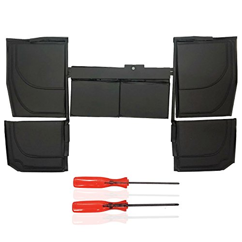 Portatile notebook Batteria per MacBook Retina 12