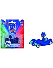 DICKIE - PJ maskS SINGLE PACK CAT-CAR