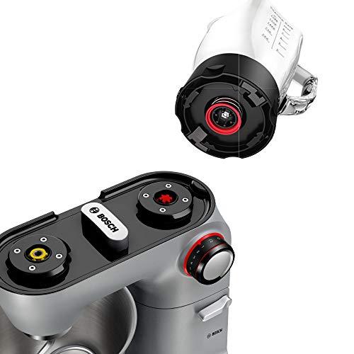 Bosch MUM9D33S11 Optimum - 6
