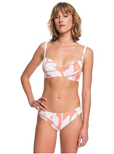 Roxy dames bedrukte strand klassiekers D-Cup Bikini Set