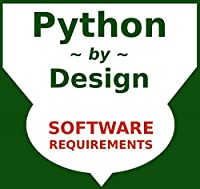 Python by Design: Ready, Set, Code