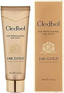 Cledbel Ultra Power Lift 24K Gold Luxury Lifting Serum 90ml