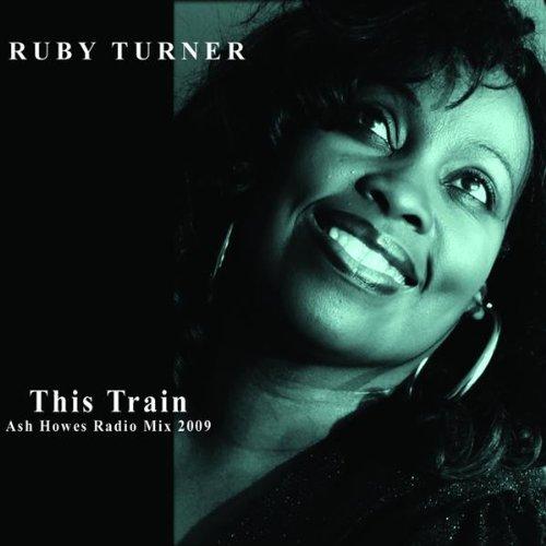 This Train (Ash Howes Radio Mix 2009)