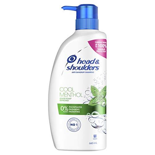 Head Shoulders Anti Dandruff Shampoo