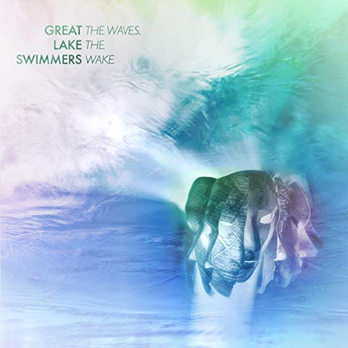 The Waves, The Wake [Vinilo]