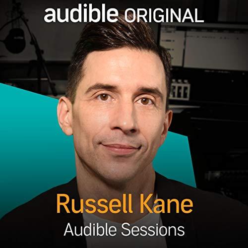 Russell Kane audiobook cover art