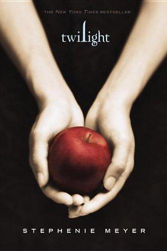 Twilight (Twilight Saga) by Stephenie Meyer (2006-09-01)