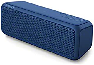 Sony SRSXB3/BLUE Portable Wireless Speaker with Bluetooth (Blue)