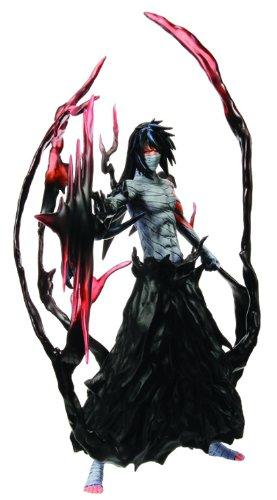 Bandai - OCT111764 - Bleach: Ichigo Mugetsu Collectible Figure