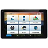 Rand McNally OverDryve 7 RV GPS Device with Built-in Dash Cam, Bluetooth