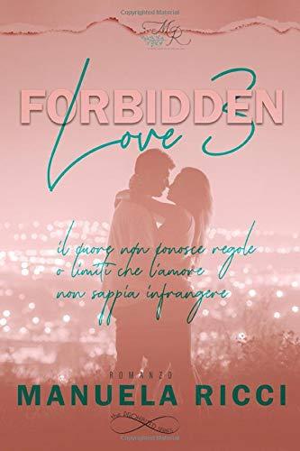 FORBIDDEN LOVE #3
