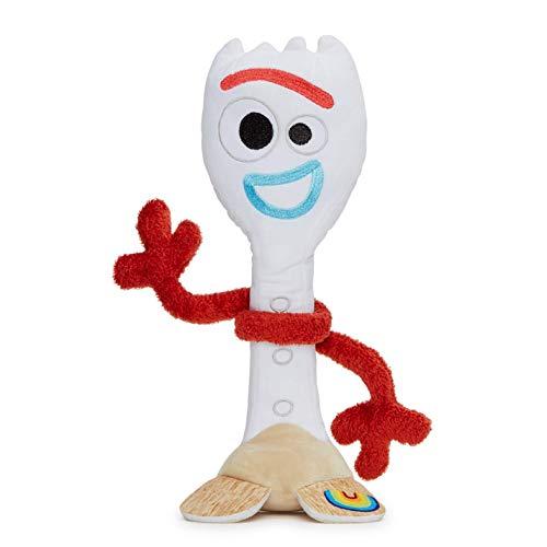 imahou Peluche Forky 25cm Toy Story 4 Disney Pixar Story 4