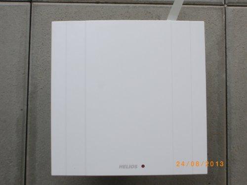 Helios Ventilatoren Ventilatoreinsatz ELS-VEZ 60
