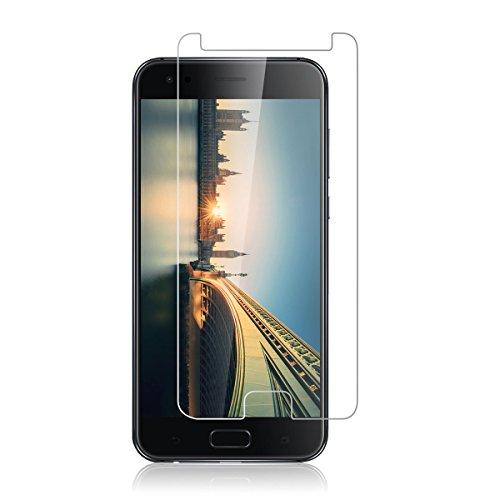 [2 pacotes] Protetor de tela para Asus Zenfone 4 ZE554KL, protetor de tela de vidro temperado para Asus Zenfone 4 ZE554KL, protetor de tela transparente HD para Asus Zenfone 4 ZE554KL