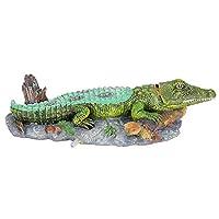 【𝐁𝐥𝐚𝐜𝐤 𝐅𝐫𝐢𝐝𝐚𝒚 𝐒𝐚𝐥𝐞】シミュレーションの風景水槽の装飾、動物の装飾、水族館の水槽に適した酸素の泡の石