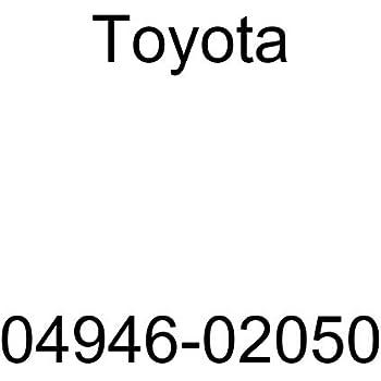 Toyota 04945-06150 Disc Brake Pad Shim