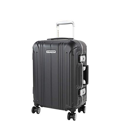 Wenger PC Frame Deluxe Trolley