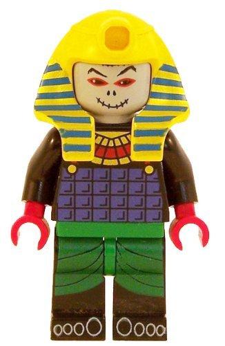 Pharaoh Hotep - LEGO Adventures Minifigure