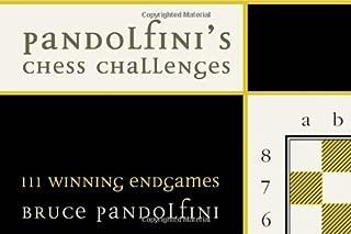 Pandolfini's Chess Challenges: 111 Winning Endgames