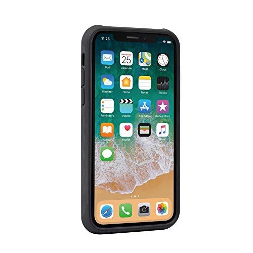 Topeak Unisex– Erwachsene Smartphone-Hüllen: RideCase, schwarz, 14,9 cm