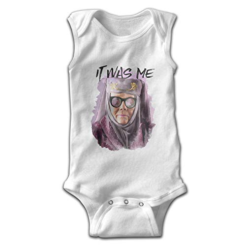 Body Tell Cersei It Was Me Baby - Camiseta de manga corta