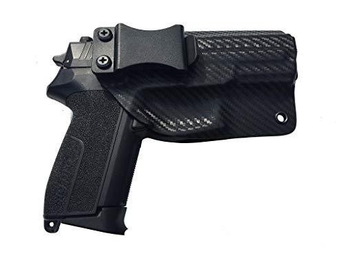 Detroit Kydex IWB Kydex Gun Holster for Sig Sauer SP2022...
