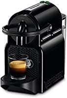 Delonghi Inissia EN 80.B Nespresso, Zwart