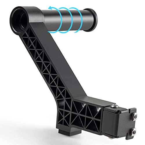Creality Supporto per Bobina di Filamento Girevole Kit di Aggiornamento Incorporato Cuscinetto Stampante 3d Staffa per Ender 3 V2 Ender 3 Pro CR10 Ender 5 Pro Series Stampante 3D