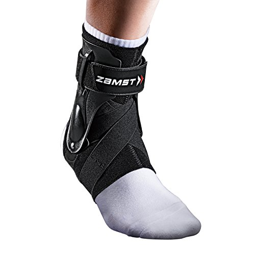 ZAMST A2-DX Ankle Support, For Basketball & Volleyball