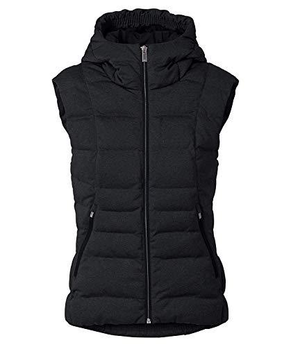 VAUDE Damen Women's Vesteral Vest II Weste, schwarz (black), 42