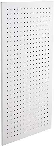 aimants Barre Cl/és Tableau magn/étique de memoboar Plaque /à cl/és 24/x 24/x 7/cm Mack Acier Inoxydable Plaque /à cl/és Tableau magn/étique