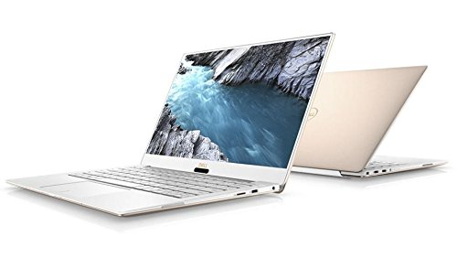 Brand New Dell XPS 9370 Laptop, 13.3' UHD (3840 x 2160)...