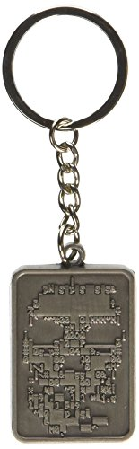 Watch Dogs Skull Key Ring [import anglais]